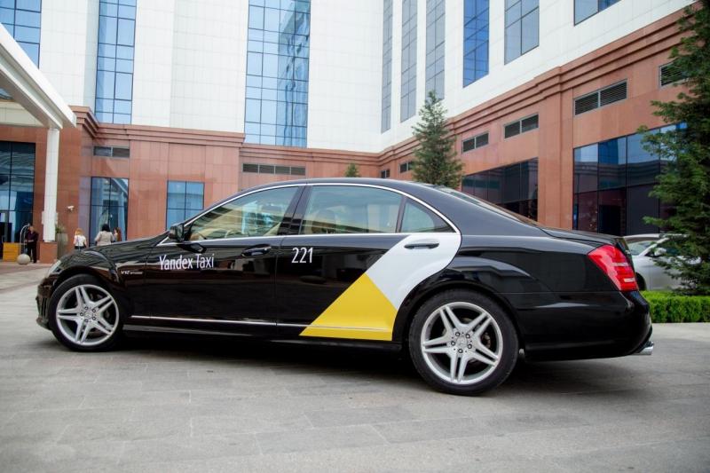 Водитепь такси